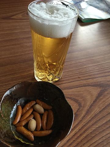 0506ビール
