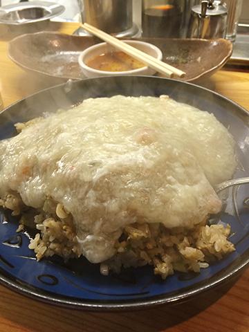 0511炒飯