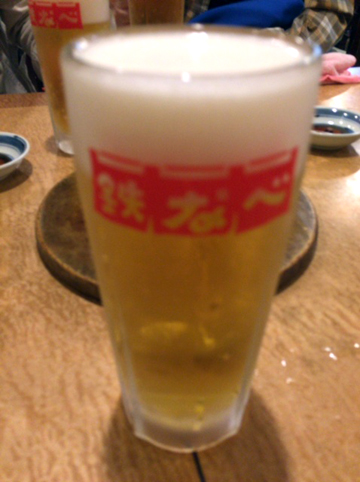 0512ビール