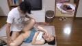 妊婦の嫁が寝ている隣で義母に誘惑されて・・・