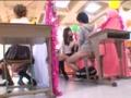 文化祭の模擬店でJKがオナサポ喫茶をやった結果