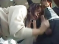 JKの帰りのバスの中での日課~好みのリーマンを逆痴漢~