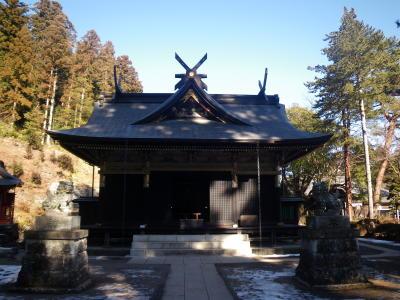 妙義神社4