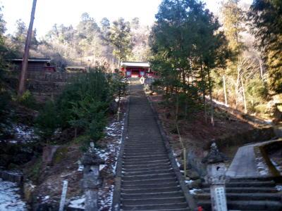 妙義神社5