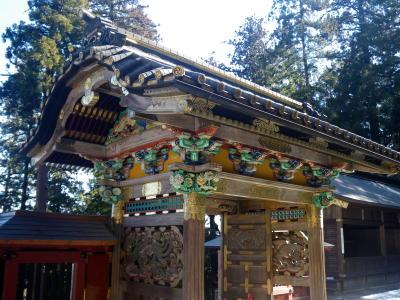 妙義神社8