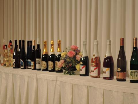 ワインの夕べ 5