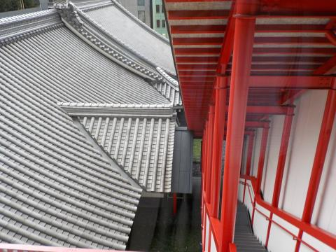 歌舞伎座 3