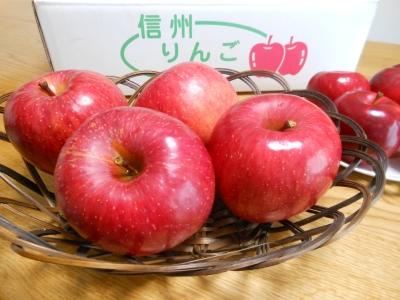 N_studiomimosaりんご