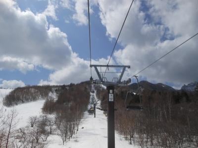 N_studiomimosa春スキー