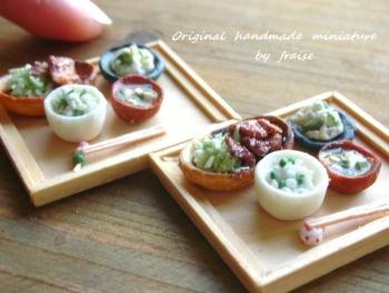 豚の生姜焼き定食6