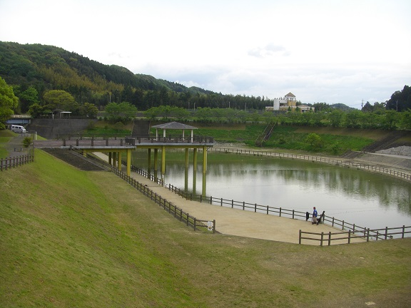 20150429高滝湖 (5)