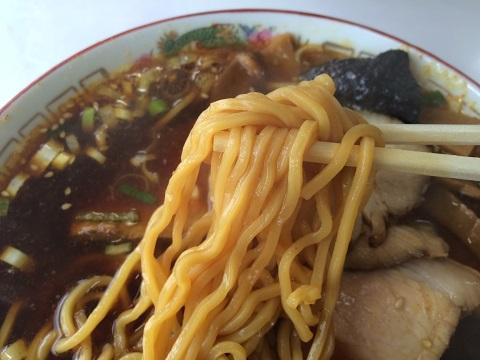 大辛麺アップ