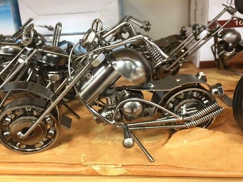 鉄バイク2