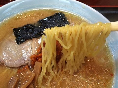ラージャン麺アップ
