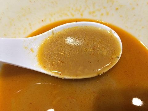 タンメンスープ