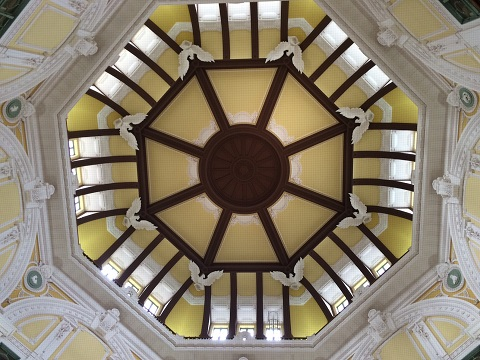 丸の内天井2