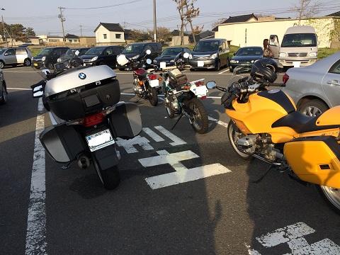 32道の駅象潟2