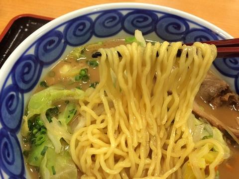 仙台みそ麺