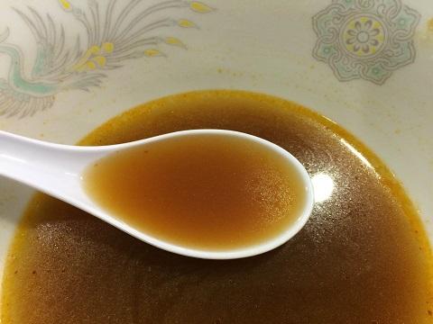 辛辛スープ