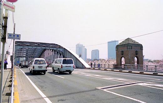 19950408桜ノ宮・阪急121-1