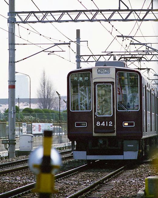 19950408桜ノ宮・阪急142-1