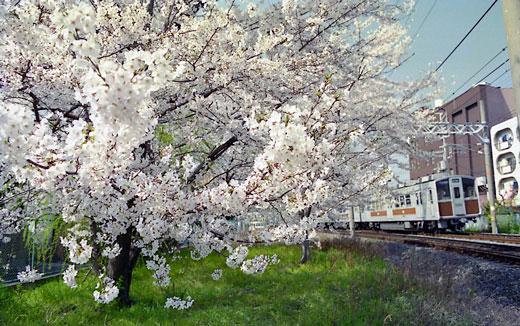 19950408桜ノ宮・阪急145-1