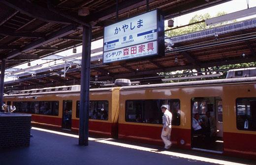 19950506京津線ポジ276-1