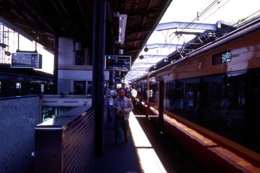 19950506京津線ポジ277-1