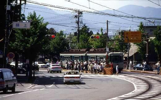 19950506京津線ポジ285-1