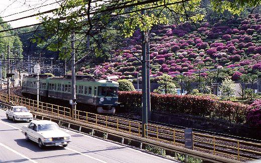 19950506京津線ポジ289-1