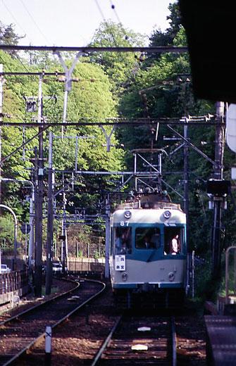 19950506京津線ポジ301-1