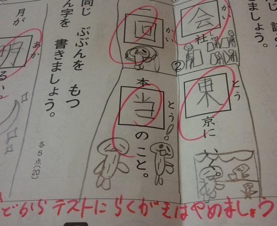 2015.03三女のテスト2