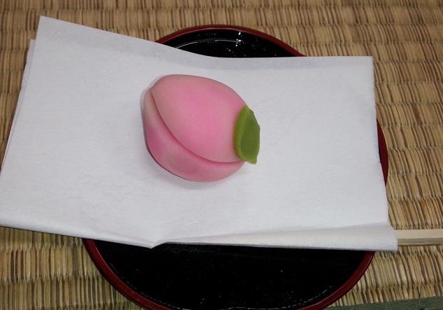 2015.03お茶会お菓子