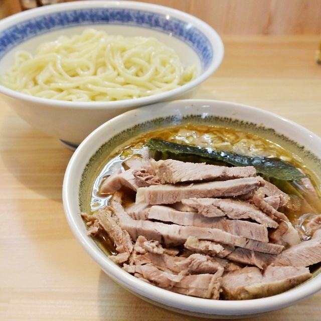 自家製中華そば としおか (11)