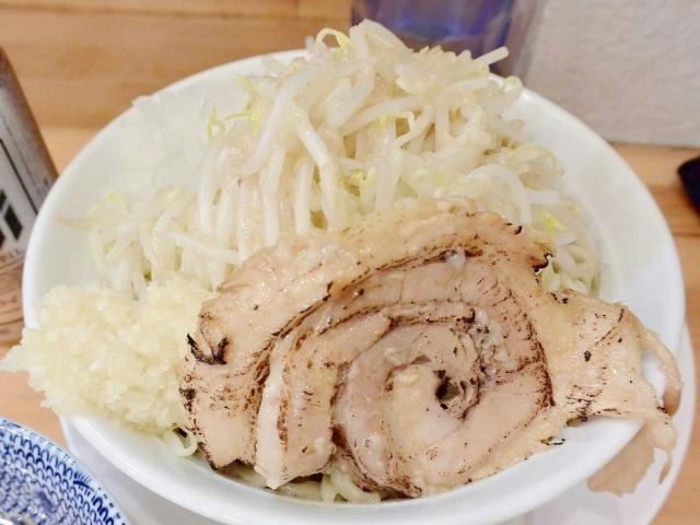ラーメン いち大 (6)