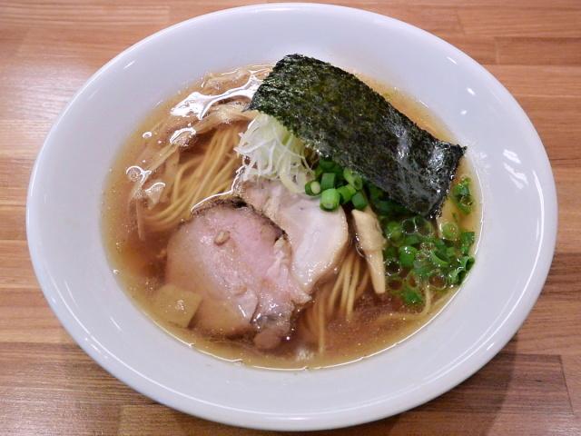 麺処 いち林 (8)