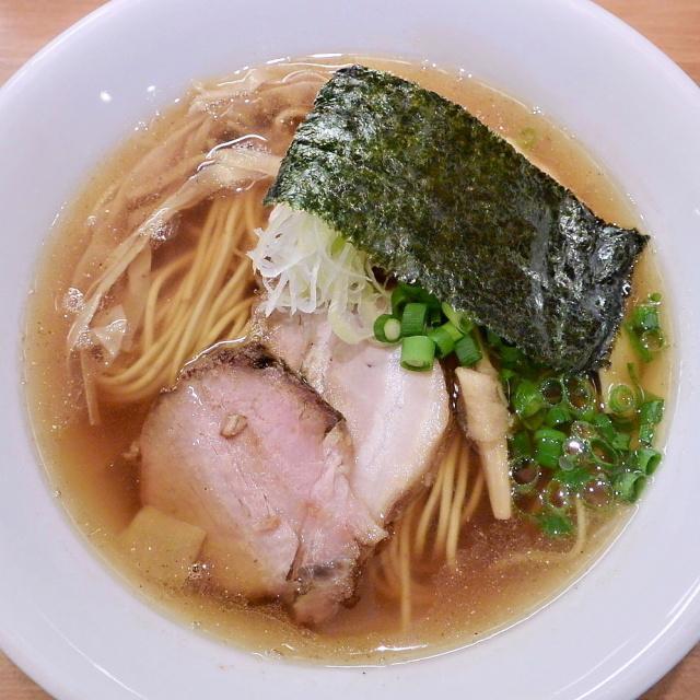 麺処 いち林 (9)