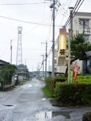 手打ちラーメン 笹 (1)