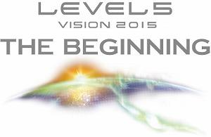 LEVEL5 VISION 2015