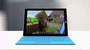 マイクロソフト Surface3