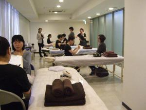試験 コンサル 身体のチェック 2