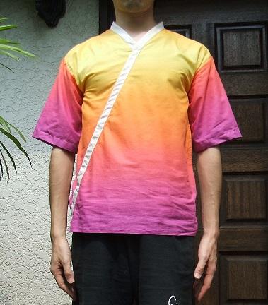 和洋折衷Tシャツ(試作品)2010