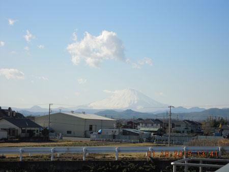 150110富士山