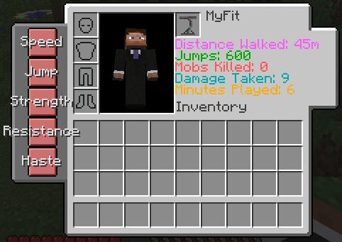 MyFit Mod-3