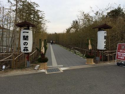 一蘭の森 (1)