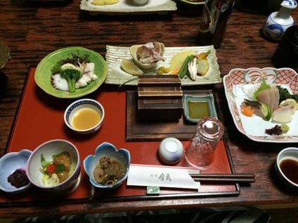 呼子・旅館金丸 (4)