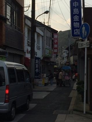 呼子・朝市 (1)