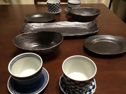 陶器の窯蔵 (2)