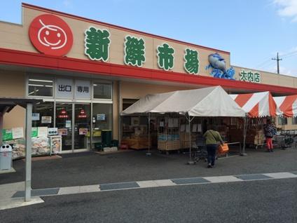 新鮮市場 (4)