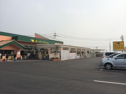 ガーデンマルシェ (2)